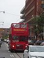 Double-decker tour bus on King Street, Toronto, 2015 10 05 (4).JPG - panoramio.jpg