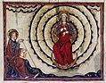 Douce Apocalypse - Bodleian Ms180 - p.042 Woman Clothed in the Sun.jpg