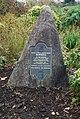 Dowding Memorial, Calverley Gardens - geograph.org.uk - 1057378.jpg