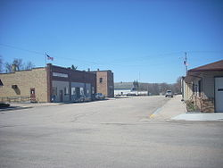Downtown Fisher