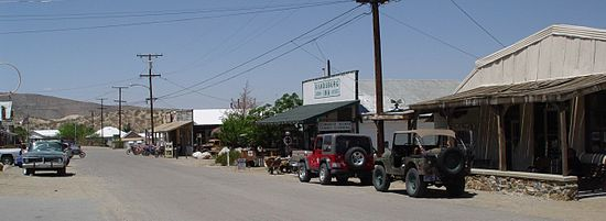 Randsburg, California - Wikipedia