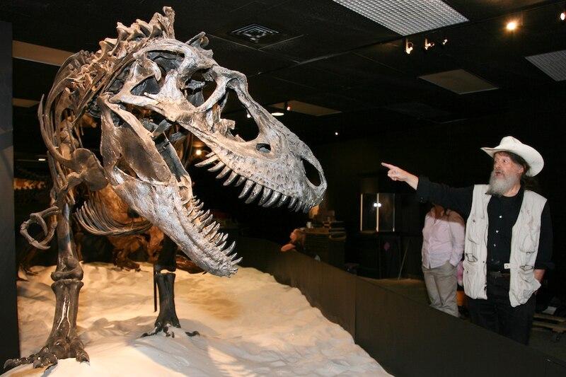 Dr. Bob Bakker with Dino.jpg