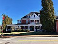Dr. J. Howell Way House, Waynesville, NC (31773914317).jpg