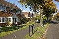 Drayton Leys, Hillside - geograph.org.uk - 1007976.jpg