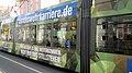 Dresden Straßenbahn Bundeswehr Karriereplanung 2.jpg