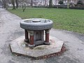 Drinking fountain in Cary Park, Babbacombe - geograph.org.uk - 1148079.jpg