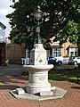 Drinking water fountain - geograph.org.uk - 1033137.jpg