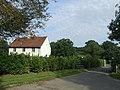 Driveway to Gaynes Park, near Epping (geograph 2594265).jpg
