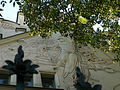 Dryákova vila, Praha 10-Vinohrady, Dykova 6 - detail 2.JPG