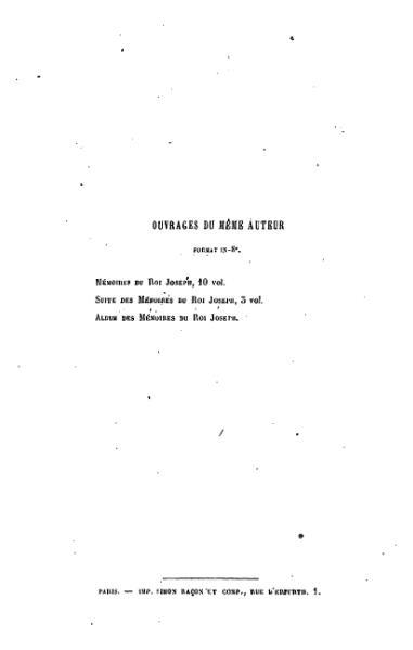File:Du Casse - Mémoires et correspondance politique et militaire du prince Eugène, tome 5.djvu