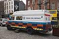 Dublin Civil Defence Collecting For Haiti.jpg