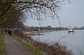 Duisburg, Baerl, Rheinufer, 2013-03 CN-01.jpg