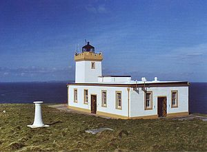 Duncansby Head - Duncansby Head Lighthouse
