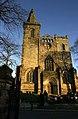 Dunfermline Abbey - entrance.jpg
