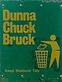 Dunna Chuck Bruck - close up - geograph.org.uk - 458570.jpg