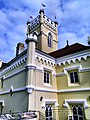 Dvorac Trakošćan (Trakostyan Castle - Croatia) - panoramio (9).jpg