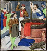 Dyeing British Library Royal MS 15.E.iii, f. 269 1482.jpg