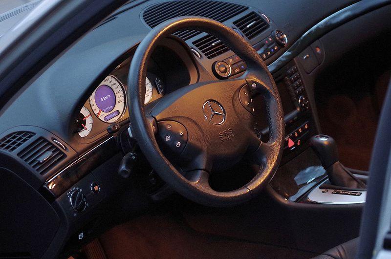 E55 AMG Interior.jpg