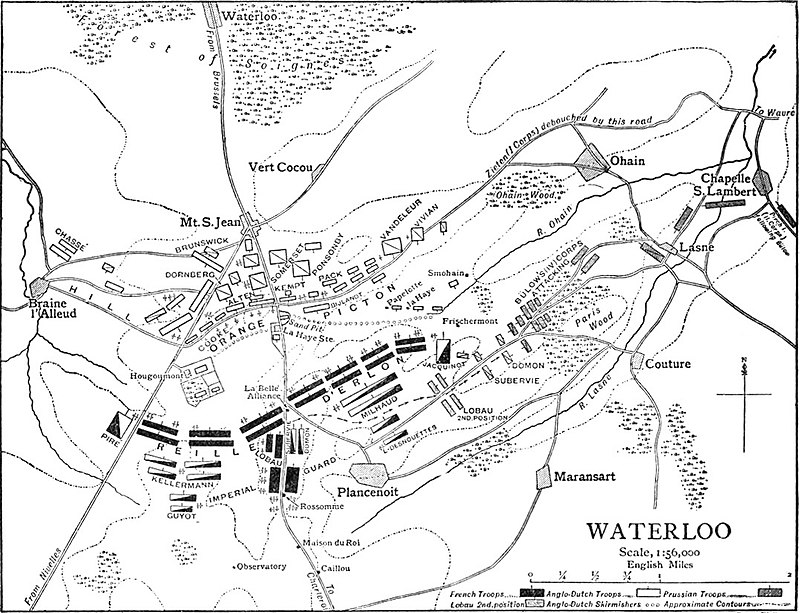 EB1911-28-0380-a-Waterloo Campaign, Map III.jpg