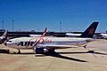 EC-GMU A310-324 Air Plus Comet SYD 07JAN99 (5733420558).jpg