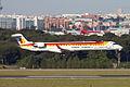 EC-JNB CRJ900 Iberia (4585733179) (2).jpg