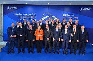 EPP Summit Limassol Jan. 2013 (8389039511)