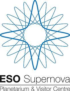 ESO Supernova Planetarium & Visitor Centre astronomy center