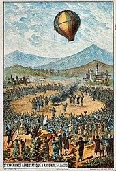 Gebrüder Montgolfier Wikipedia