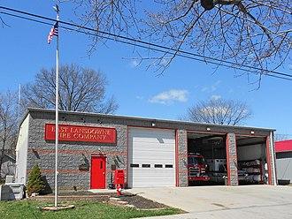 East Lansdowne, Pennsylvania - Fire Department