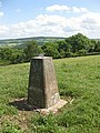 East to Ridge Hill from Capler Camp trigpoint - geograph.org.uk - 1355270.jpg