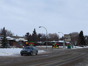University Town Center Mall >> List of shopping malls in Saskatoon - Wikipedia