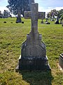 Ebenezer Jackson, Jr. Gravestone.jpg