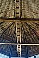 Edam - Grote Kerk - View of Wooden 'Vaults' in the Choir.jpg