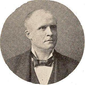 Edgar T. Brackett - Edgar T. Brackett (1900)