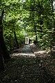 Edicola su via crucis - Monte Mesma.jpg