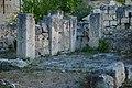Edilizia privata romana a Cagliari.JPG
