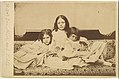 Edith, Ina and Alice Liddell on a Sofa MET DP296247.jpg