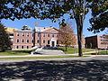 Edna L. Skinner Hall.jpg