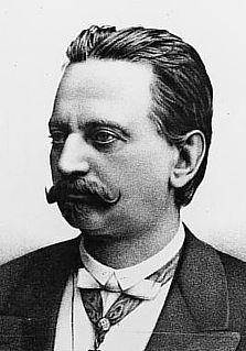 Eduard Taaffe, 11th Viscount Taaffe Austrian noble