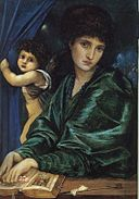 Edward Burne-Jones Maria Zambaco 1870.jpg