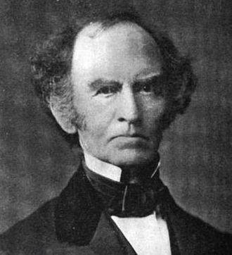 Emily Dickinson Museum - Edward Dickinson, Emily's father