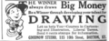 Edward Samuel Goodnow advertisement for Goodnow Studio in Dayton, Kentucky in 1919 in Cartoons Magazine.png