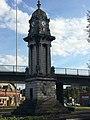 Edward VII Clock tower, Birkenhead.jpg