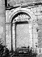 Eglise - Portail du transept sud - Saint-Hilaire-la-Croix - Médiathèque de l'architecture et du patrimoine - APMH00016642.jpg