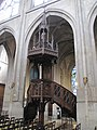 Eglise Saint-Laurent de Paris - chaire.jpg