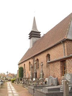 Carnin Commune in Hauts-de-France, France