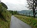 Eglwysilan Road - Rhydyfelin - geograph.org.uk - 1459648.jpg