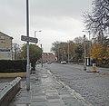 Egremont sign near Serpentine Road, Wallasey.jpg
