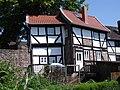 Ehemaliger Turm in der Stadtmauer der Stadt Dassel am Solling.jpg