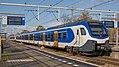 Eindhoven Strijp-S NSR FLIRT3 2515-2232 Sprinter 9641 Deurne (26767638439).jpg